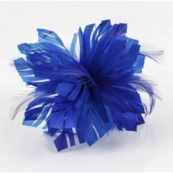 Plumas flecha azulón